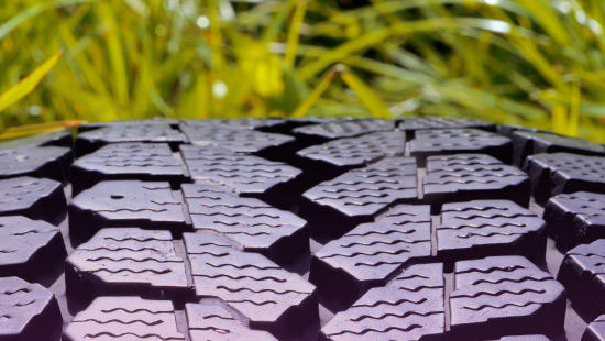 Gomme ecologiche